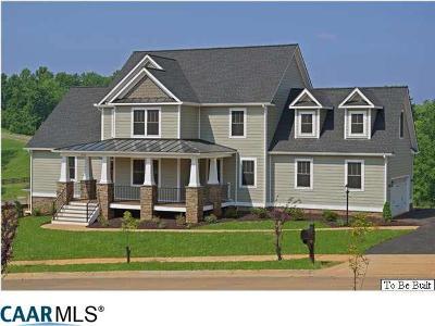 Hyland Ridge Single Family Home For Sale: R15a Hyland Ridge Dr