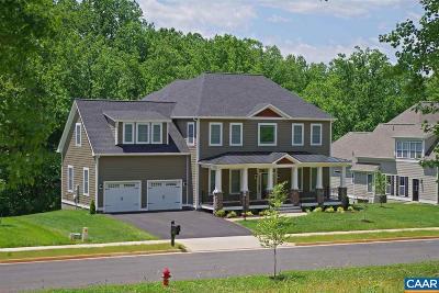 Hyland Ridge Single Family Home For Sale: R1a Hyland Ridge Dr
