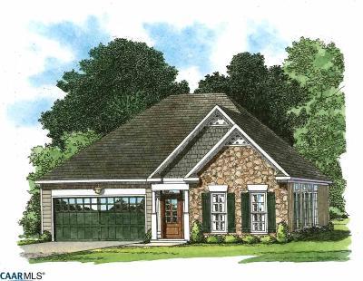 Crozet Single Family Home For Sale: 902 Park Ridge Dr