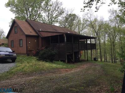 Greene County Single Family Home For Sale: 410 Jonquil Rd