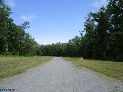 Louisa Lots & Land For Sale: 2 Dove Hollow Dr