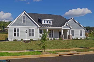 Hyland Ridge Single Family Home For Sale: R5 Hyland Ridge Dr #B