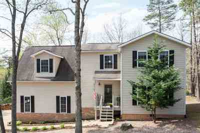 McGaheysville Single Family Home For Sale: 120 Fort Rd