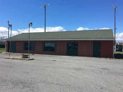 Dayton Commercial Sold: 2264 Clover Hill Rd
