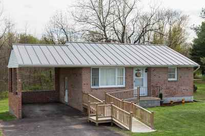 Single Family Home Sold: 1119 North River Rd