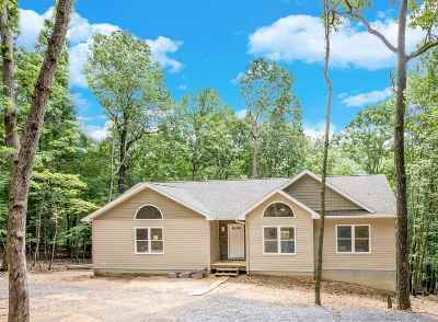 McGaheysville Single Family Home Sold: 190 Grouse Dr