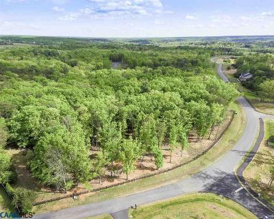 Glenmore (Albemarle), Keswick Farms, Keswick Estate, Keswick Royal Acres Lots & Land For Sale: Carroll Creek Rd