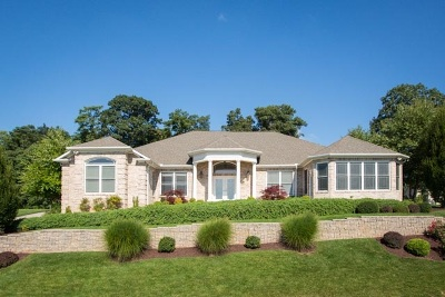 Rockingham County Single Family Home For Sale: 750 Frederick Rd