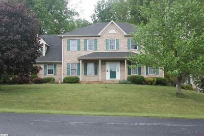 Waynesboro Single Family Home For Sale: 59 Long Bow Rd