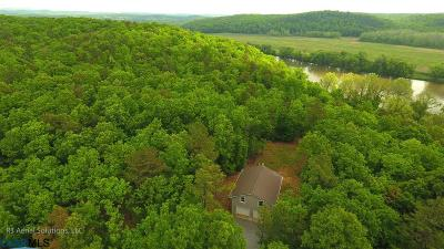 Nelson County Single Family Home For Sale: 1250 Midway Mills Ln