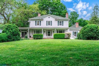 Orange Single Family Home For Sale: 61451 Elmwood Farm Rd