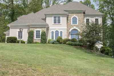Rockingham County Single Family Home For Sale: 174 Steeplechase Dr