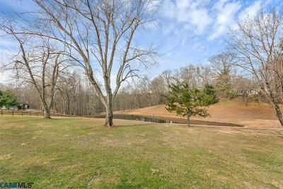 Charlottesville Lots & Land For Sale: 1591 Garth Rd