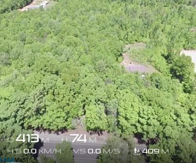 Buckingham County Lots & Land For Sale: 16 S Constitution Rte