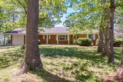 Page County Single Family Home For Sale: 1492 Strole Farm Rd
