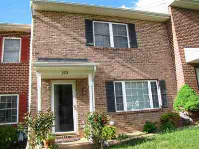 Townhome Sold: 323 Emerald Dr
