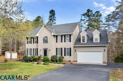 Single Family Home For Sale: 6 Loblolly Rd