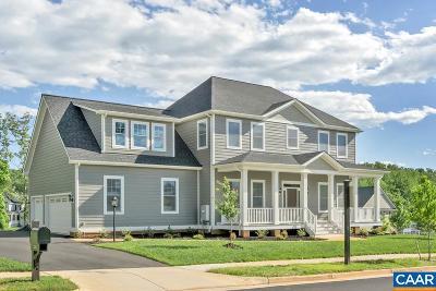 Hyland Ridge Single Family Home For Sale: 2204 Hyland Ridge Dr
