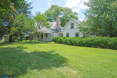 Albemarle County Farm For Sale: 1331 Coles Rolling Rd #A1