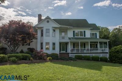Malvern (Madison) Single Family Home For Sale: 83 Surrey Ct