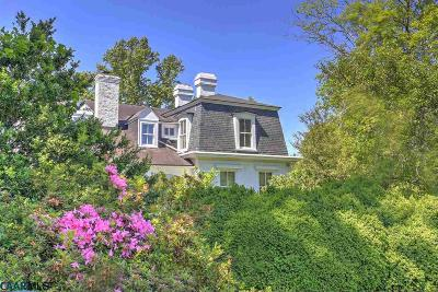 Albemarle County Farm For Sale: 827 - A Campbell Rd