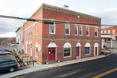 Timberville Commercial Lease For Lease: 148 N Main St