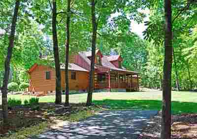 Single Family Home Sold: 9116 Ore Bank Rd