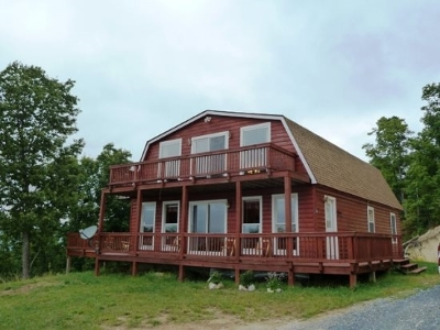 Page County Single Family Home For Sale: 197 Buzzard View Pl