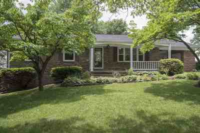 Bridgewater Single Family Home Sold: 5641 Glade View Dr