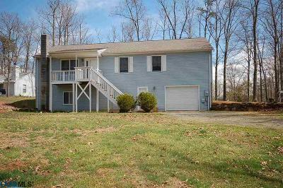 Greene County Single Family Home For Sale: 72 Tulip Rd