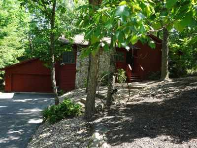 McGaheysville Single Family Home For Sale: 176 Piney Ln