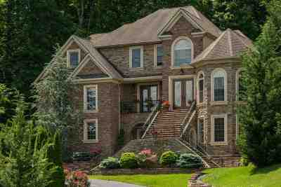Harrisonburg Single Family Home For Sale: 176 Blue Stone Hills Dr