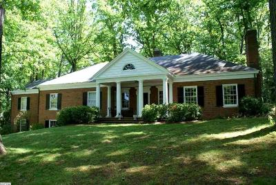 Staunton Single Family Home For Sale: 19 Ridgewood Dr