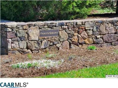Lots & Land For Sale: 018 Caddice Ct