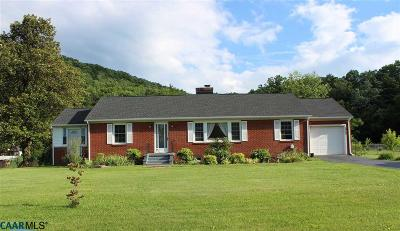 Elkton Single Family Home For Sale: 2043 South East Side Hwy