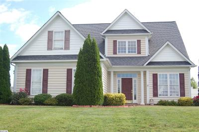 Waynesboro Single Family Home For Sale: 501 Winding Way