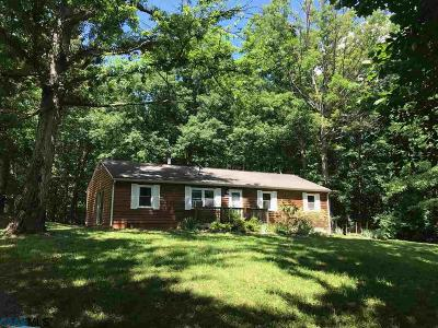Crozet Single Family Home For Sale: 848 Beagle Ln