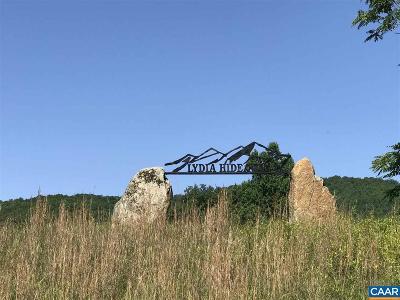 Lots & Land For Sale: Hideaway Trl