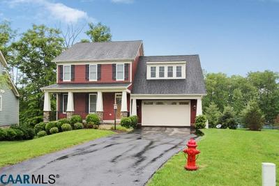 Gordonsville Single Family Home Active W/Kickout: 38 Timber Ridge Ct