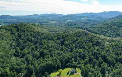 Charlottesville Lots & Land For Sale: Ragged Mountain Ln