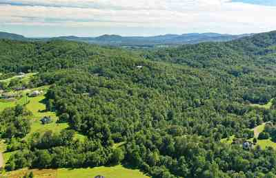 Charlottesville Lots & Land For Sale: Ragged Mountain Dr