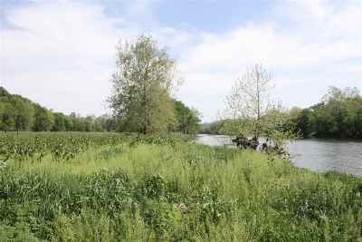 Elkton Lots & Land For Sale: 1 East Point Rd