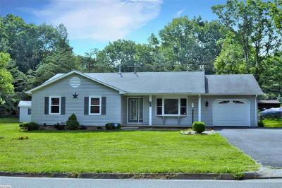 Stuarts Draft Single Family Home For Sale: 32 Falling Rock Dr