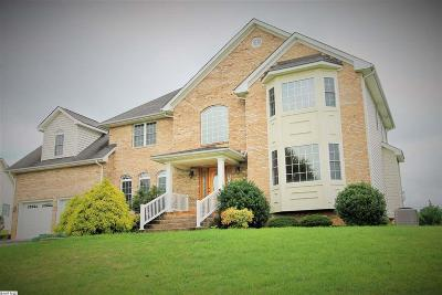 Waynesboro Single Family Home For Sale: 15 Stoney Creek Cir