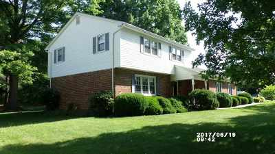 Waynesboro Single Family Home For Sale: 309 Pelham Dr