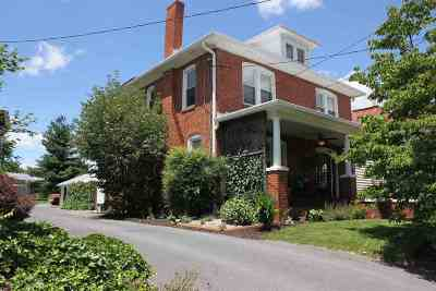 Dayton Single Family Home For Sale: 125 Main St