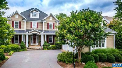 Glenmore (Albemarle) Single Family Home For Sale: 3575 Turnbridge Ln