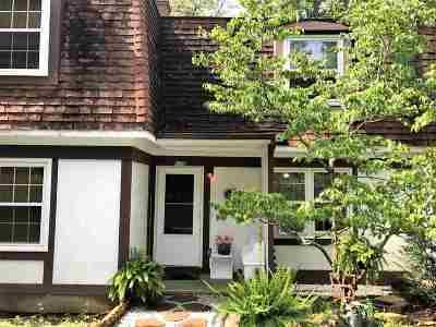 Mcgaheysville Townhome For Sale: 175 Passage Ln