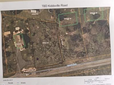 Fishersville Lots & Land For Sale: Kiddsville Rd