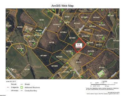 Staunton Lots & Land For Sale: 4 Niswander Rd